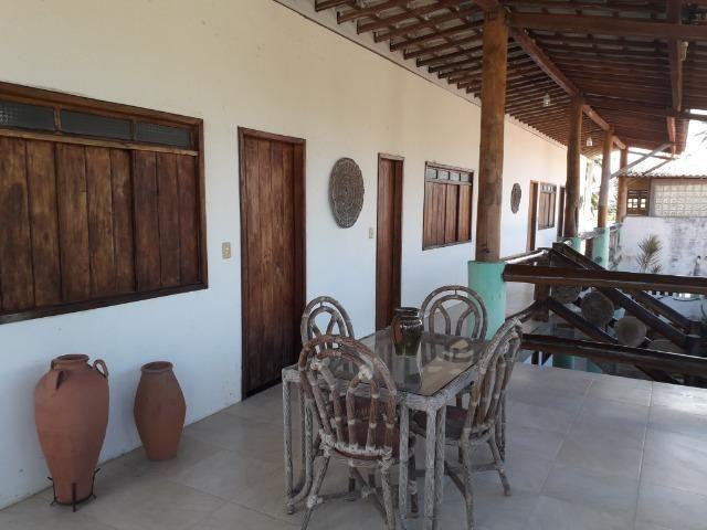 Casa em Sitio do Conde, 8 suítes