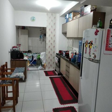 Apartamento Na Caixa D´Água -Guaramirim - Foto 7