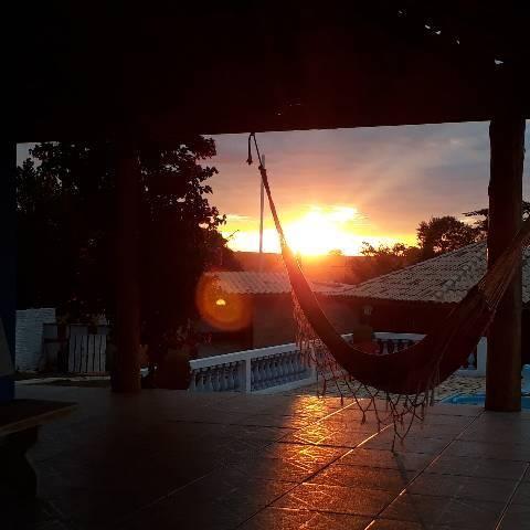 Chacara com piscina - Foto 9