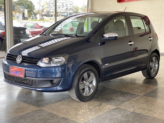 VW - Fox 1.6 - Foto 3