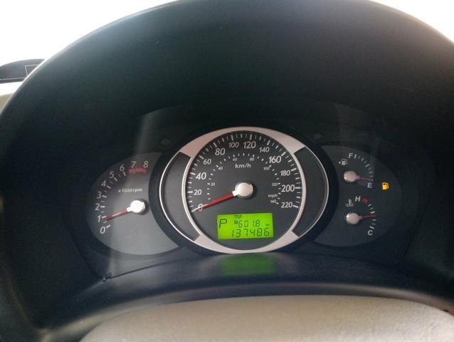 Hyundai Tucson 2.0 aut 2008 - Foto 15