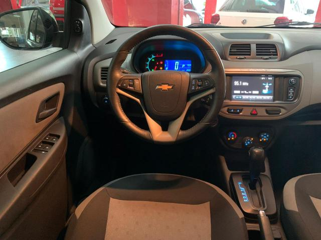 Chevrolet spin 1.8 lt 2018 advantage - Foto 5