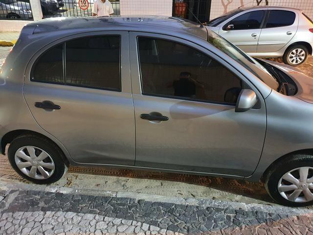 Vendo Nissan March 1.6 - Foto 4