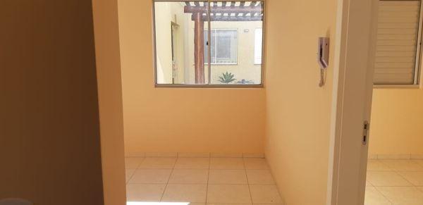 Apartamento com 2 quartos no Residencial Recanto do Cerrado - Bairro Residencial Canaã em - Foto 2