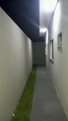 [Aceita Permuta] Casa nova com 3 qtos ( 1 suíte)-Gameleira 2 - Foto 4