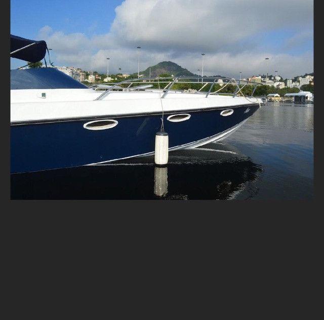 Lancha Walk Marine Offshore 39 Pés - Foto 3