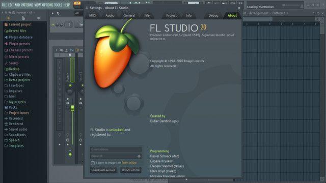 Fl Studio Producer Edition 20 + Signature Bundle - Foto 3