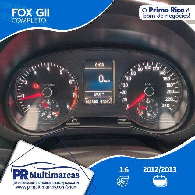 VW Fox Itred 1.6 2013 - Foto 6