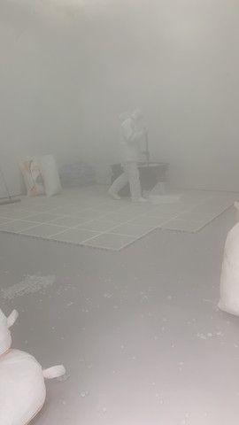 Aluga-se ou vende-se uma fábrica de gelo em cubos e escamas de 7 toneladas dia - Foto 5