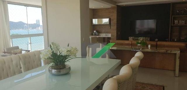 Apartamento com 4 dormitórios à venda, 210 m² por R$ 5.200.000,00 - Centro - Balneário Cam - Foto 6
