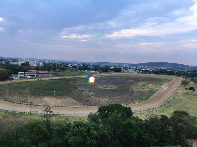 Apartamento com 3 dormitórios à venda, 81 m² por R$ 305.000,00 - Cidade Jardim - Goiânia/G - Foto 17