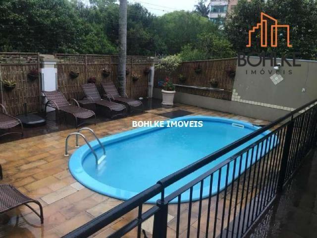 Apartamento à venda com 3 dormitórios em Jardim lindóia, Porto alegre cod:509 - Foto 6