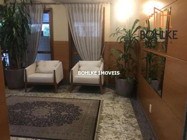 Apartamento à venda com 3 dormitórios em Jardim lindóia, Porto alegre cod:509 - Foto 9