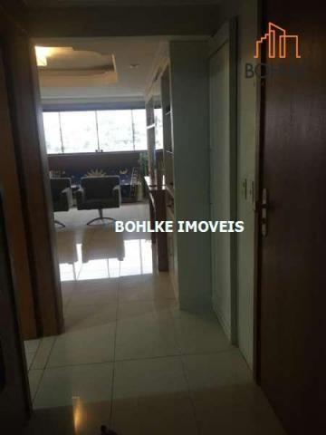 Apartamento à venda com 3 dormitórios em Jardim lindóia, Porto alegre cod:509 - Foto 14