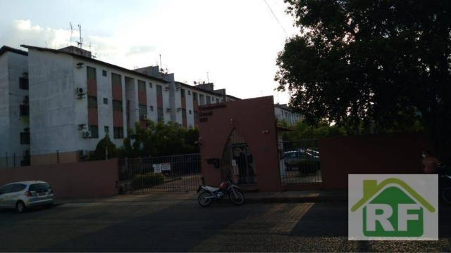Apartamento com 2 dormitórios à venda, 45 m² por R$ 130.000,00 - Santa Isabel - Teresina/P - Foto 3