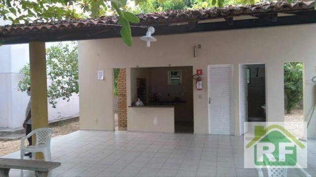 Apartamento com 2 dormitórios à venda, 45 m² por R$ 130.000,00 - Santa Isabel - Teresina/P - Foto 12