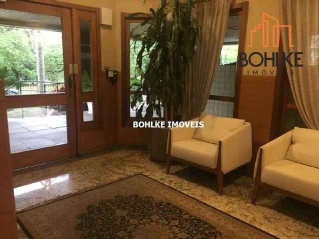 Apartamento à venda com 3 dormitórios em Jardim lindóia, Porto alegre cod:509 - Foto 8