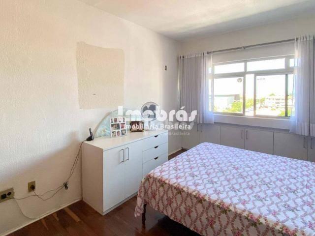 Ed. Tiago, apartamento com 3 dormitórios à venda, 175 m² por R$ 535.000 - Dionisio Torres  - Foto 13