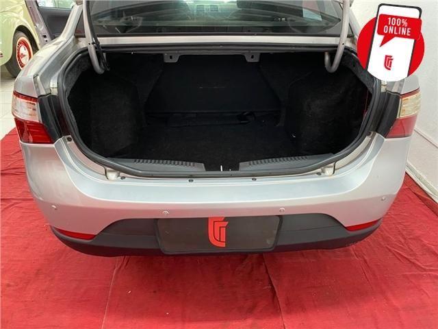 Fiat Grand siena 1.6 mpi essence 16v flex 4p automatizado - Foto 5