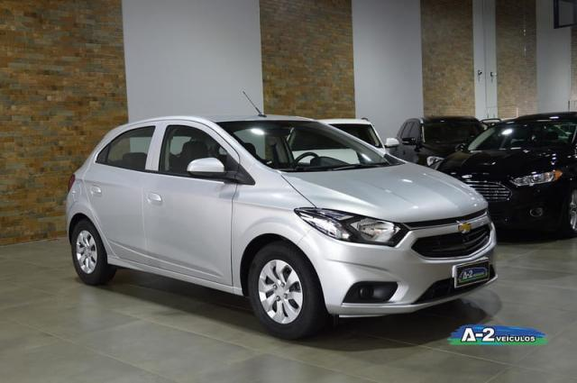 CHEVROLET ONIX 1.0 LT 8V FLEX 4P MANUAL  - Foto 2