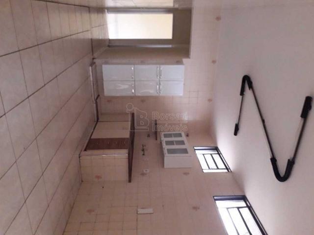 Casas de 3 dormitório(s) no Nova Epoca em Araraquara cod: 10670 - Foto 8
