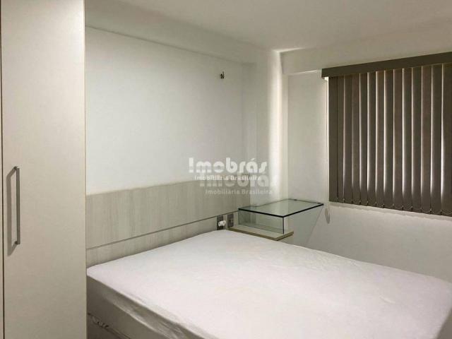 Apartamento à venda, 64 m² por R$ 375.000,00 - Aldeota - Fortaleza/CE - Foto 9