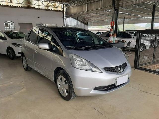 Honda Fit 1.4 Lx Automatico - Foto 3