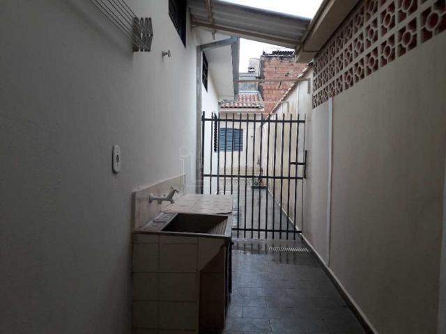Casas de 3 dormitório(s) no Nova Epoca em Araraquara cod: 10670 - Foto 10