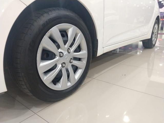Hyundai HB20 1.0 Comfort Plus (Flex) - Foto 5