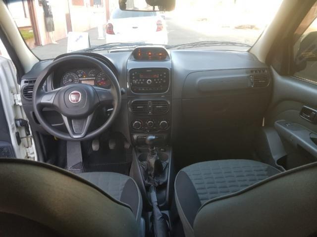 Fiat Palio Weekend 1.8 ADVENTURE 4P - Foto 11
