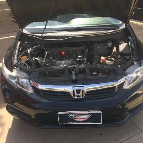 Honda civic 2013 1.8 lxl 16v flex 4p automÁtico - Foto 8