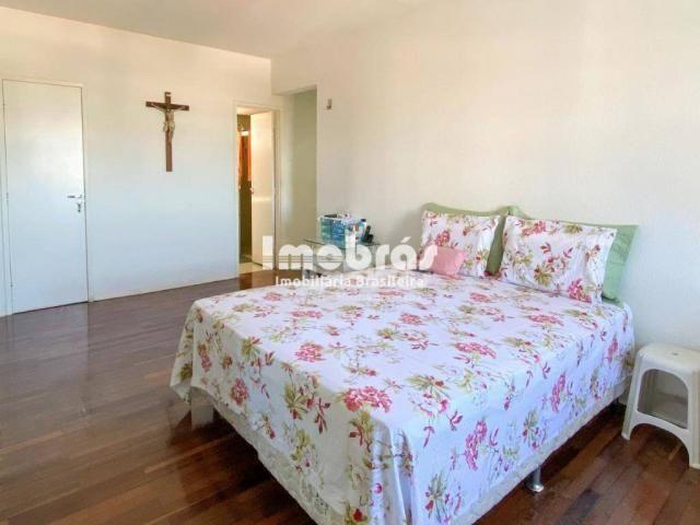 Ed. Tiago, apartamento com 3 dormitórios à venda, 175 m² por R$ 535.000 - Dionisio Torres  - Foto 19