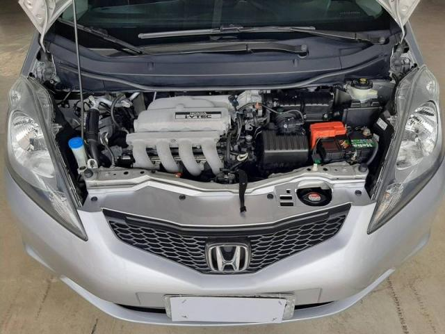 Honda Fit 1.4 Lx Automatico - Foto 7