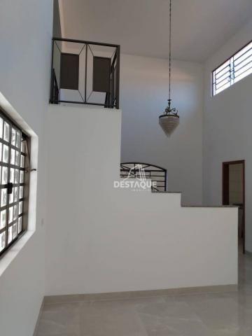 Sobrado com 4 dormitórios para alugar por R$ 2.500,00/mês - Vila Formosa - Presidente Prud - Foto 13