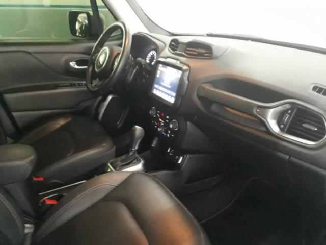 Jeep renegade 2019 1.8 16v flex limited 4p automÁtico - Foto 12