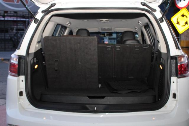 Chevrolet TRAILBLAZER LTZ 2.8 CTDI Diesel Aut. - Foto 12
