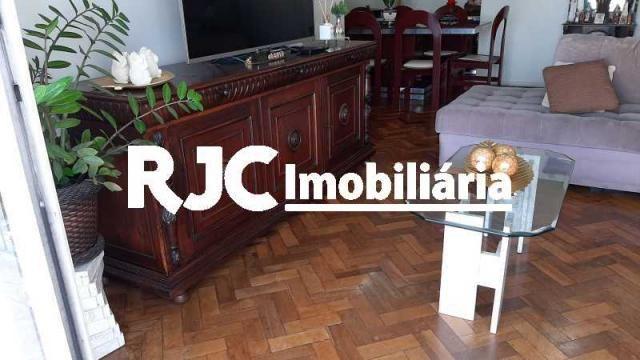 Apartamento à venda com 3 dormitórios em Tijuca, Rio de janeiro cod:MBAP33223 - Foto 7