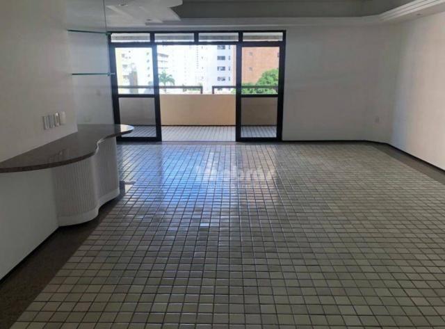 Condomíno Jotamim, Apartamento com 3 dormitórios à venda, 230 m² por R$ 790.000 - Meireles - Foto 13
