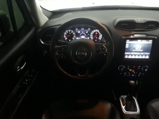 Jeep renegade 2019 1.8 16v flex limited 4p automÁtico - Foto 13