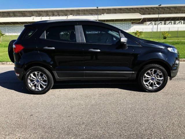 Ford EcoSport FSL 1.6 com GNV - Foto 7