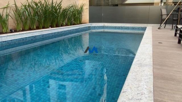 Apartamento à venda com 2 dormitórios em Funcionários, Belo horizonte cod:ALM818 - Foto 10