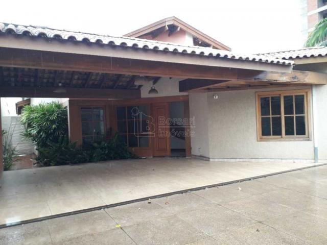 Casas de 3 dormitório(s) no São José em Araraquara cod: 10657 - Foto 5