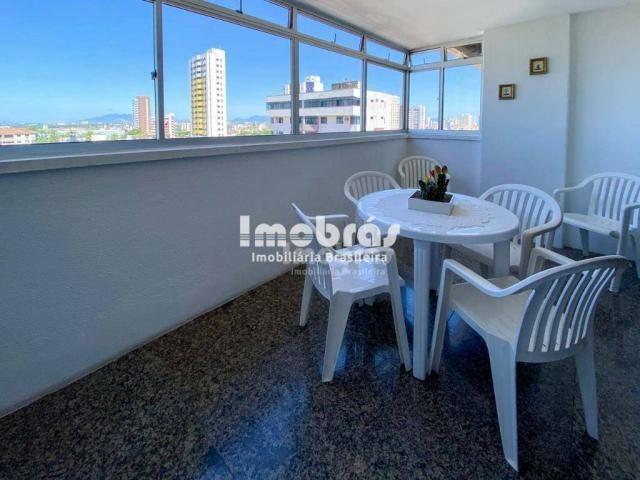 Ed. Tiago, apartamento com 3 dormitórios à venda, 175 m² por R$ 535.000 - Dionisio Torres  - Foto 10