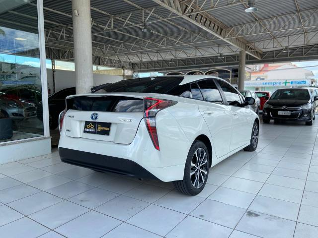 PRIUS 2017/2017 1.8 16V HÍBRIDO 4P AUTOMÁTICO - Foto 5