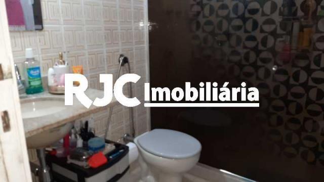 Apartamento à venda com 3 dormitórios em Tijuca, Rio de janeiro cod:MBAP33223 - Foto 14