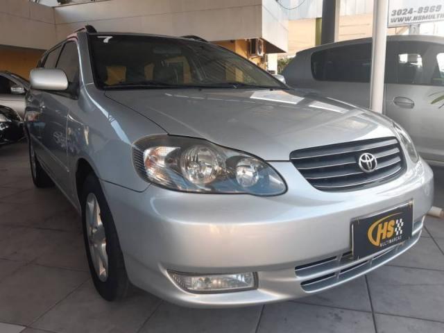 Toyota Corolla Fielder SW S 1.8 16V