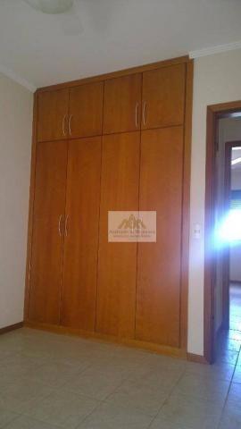 Apartamento com 3 dormitórios para alugar, 114 m² por R$ 2.000,00/mês - Jardim Irajá - Rib - Foto 20