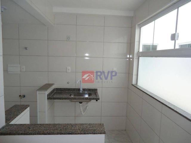 Apartamento com 2 dormitórios à venda por R$ 155.000,00 - Benfica - Juiz de Fora/MG - Foto 6