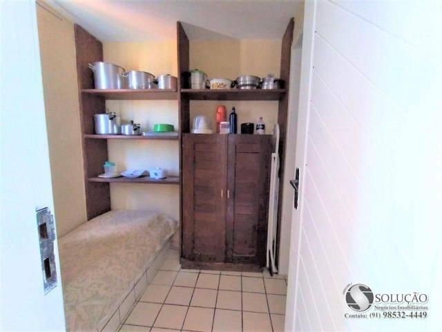 Vendo Cobertura Duplex Próximo ao Farol por R$580.000,00 - Foto 19