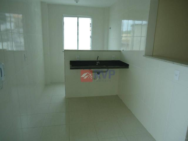 Apartamento com 2 dormitórios à venda por R$ 220.000,00 - Milho Branco - Juiz de Fora/MG - Foto 8